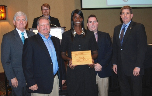 SP Member Companies Recognized at Alabama E3 Sustainability Conference