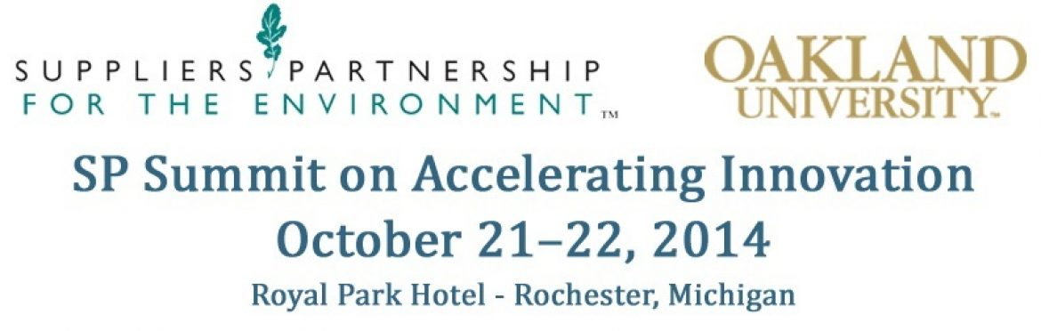 SP Hosts 2nd Summit on Accelerating Innovation