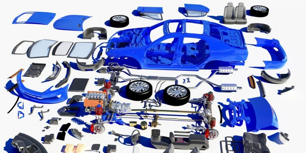 2018 Automotive Industry IMDS and CAMDS Workshop