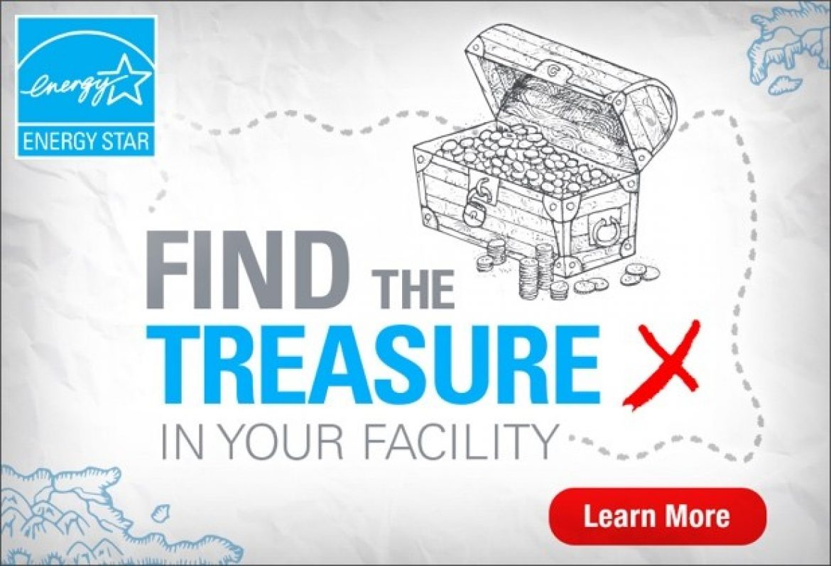 ENERGY STAR Treasure Hunts